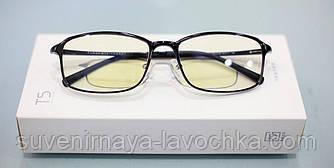 Комп'ютерні окуляри Xiaomi TS Turok Black (Оригінал)