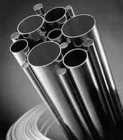Труба нержавеющая 12х18н10т,20х23н18,10х17н13м2т