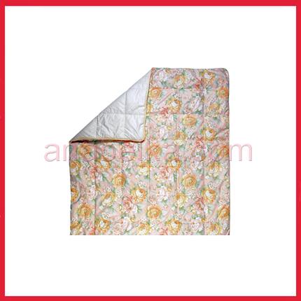 Одеяло Дуэт шерсть+шерсть (Billerbeck) , фото 2