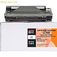 Картридж NewTone (LC16E) Samsung ML-1510/1710/1750 Black (аналог ML-1710D3)