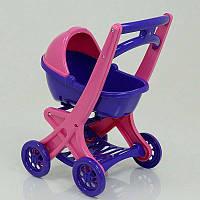 Коляска для кукол с люлькой Toys 0121, фото 1