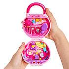 Shopkins Замок Секреты Лили - Парикмахерская для принцессы  Lil' Secrets Secret Lock - Princess Hair Salon, фото 2