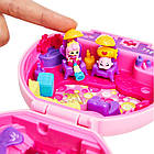 Shopkins Замок Секреты Лили - Парикмахерская для принцессы  Lil' Secrets Secret Lock - Princess Hair Salon, фото 4