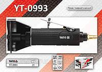 Резак пневматический с диском 75мм, YATO YT-0993