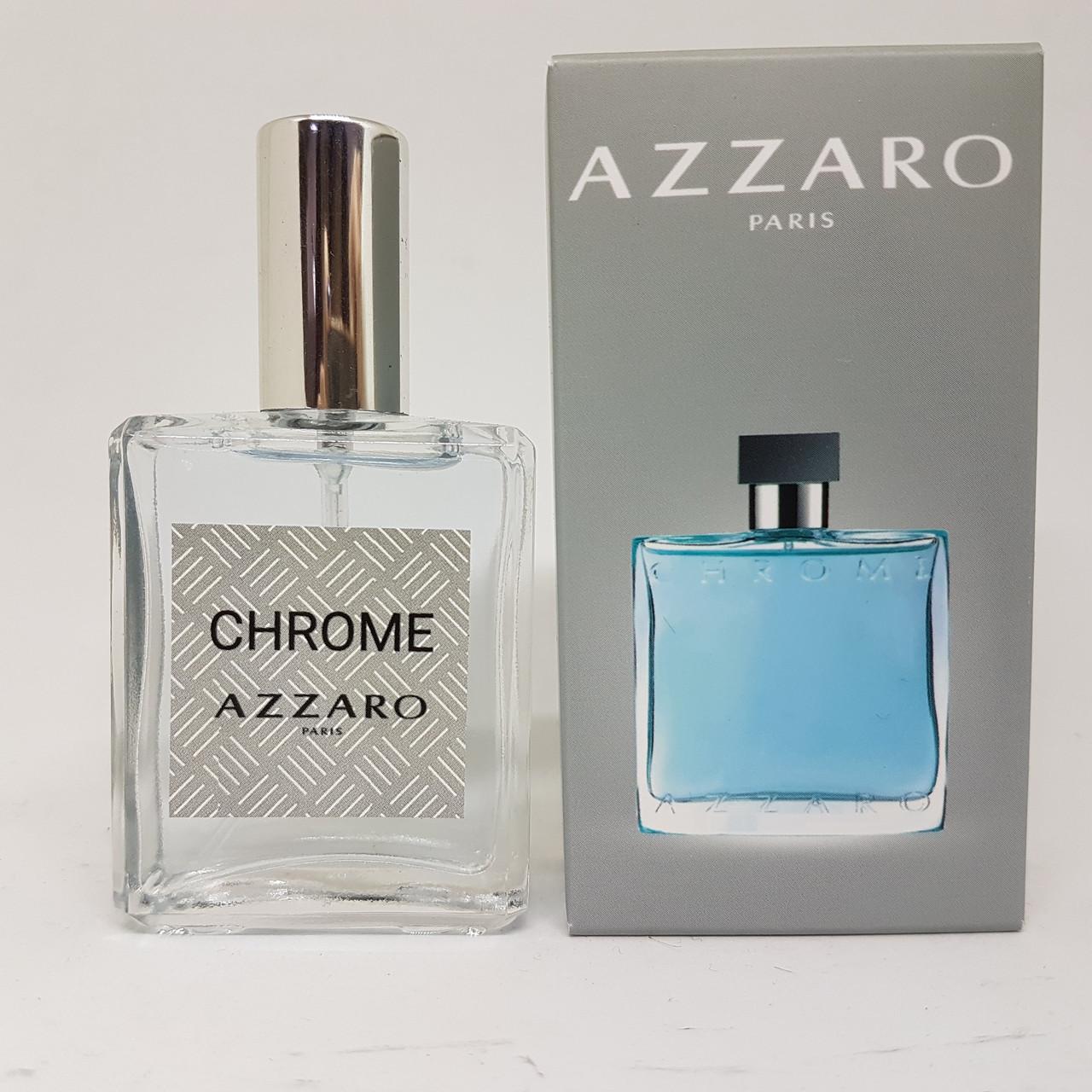 Azzaro Chrome - Voyage 30ml
