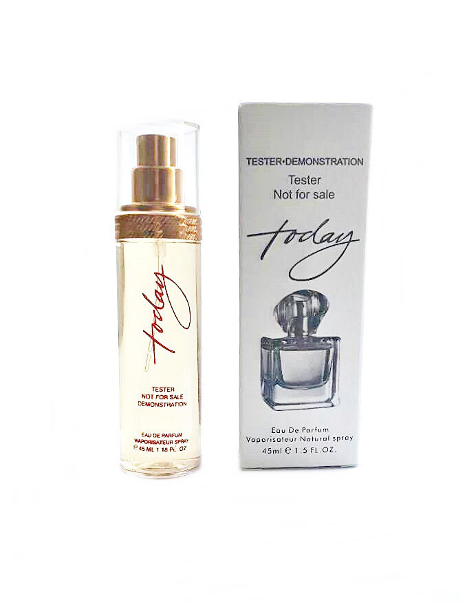 Тестер Today Avon 45 ml