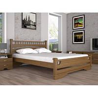 Кровать Атлант 1 140x200