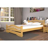 Кровать Атлант 7 90x200