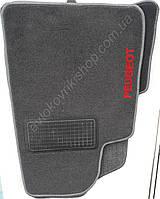 Ворсовые коврики Peugeot 607 1999-2010 CIAC GRAN