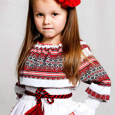 Етнічний одяг дитячий