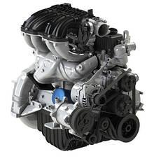 Двигуни і деталі двигуна