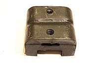 Подушка двигателя передняя  Г-53,66,ПАЗ