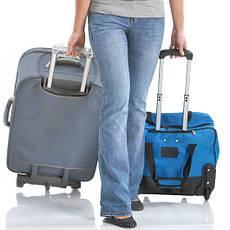 Дорожные сумки и чемоданы