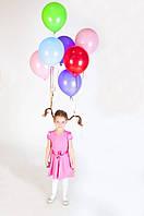 Детские шарики разных форм: воздушная радость для малыша