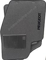 Ворсовые коврики Peugeot 307 2001-2008 CIAC GRAN