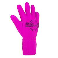 Вибратор Fukuoku Massage Glove Right S/M Pink