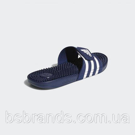 Мужские шлепанцы Adidas ADISSAGE (Артикул: F35579), фото 2