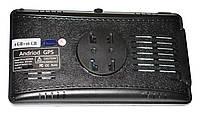 "Автомобильный GPS навигатор Pioneer 708 7"" Android 1/16 Гб, фото 8"