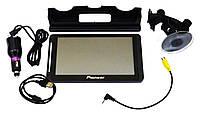 "Автомобильный GPS навигатор Pioneer 708 7"" Android 1/16 Гб, фото 10"