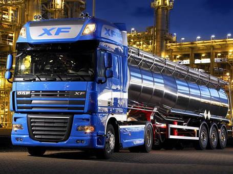 Аксессуары для грузовых автомобилей