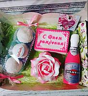 Оригинальный подарок с мыла ручной работы
