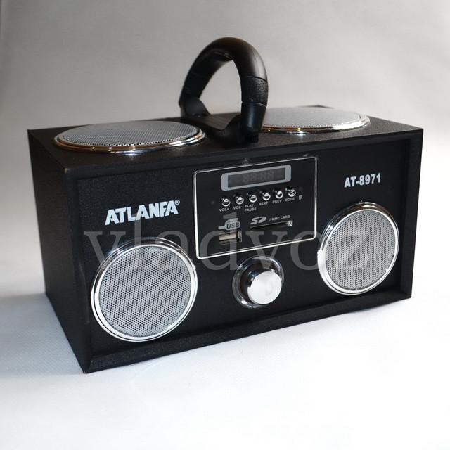 акустика at-8971