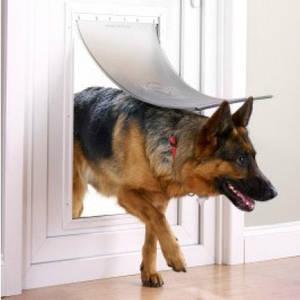 Двери для собак и кошек