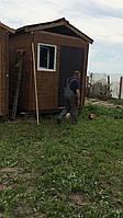 Дом для дачи 4*2,3, кемпинг, хозблок