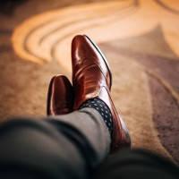Туфлі чоловічі | Туфли мужские