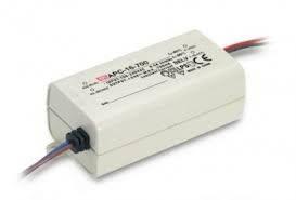 LED драйвер Mean well APC