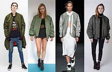 Куртки, бомберы, пальто и шубы