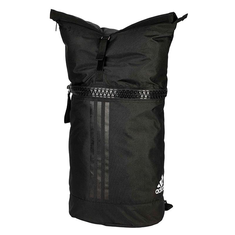 "Рюкзак Adidas Military Bag ""Martial arts"" Polyester adiACC044 Черный"