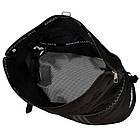"Рюкзак Adidas Military Bag ""Martial arts"" Polyester adiACC044 Черный, фото 3"