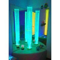 Пузырьковая колонна для сенсорной комнаты