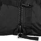 """Сумка-рюкзак Adidas 2in1 Bag """"Jiu-Jitsu"""" Nylon, adiACC052 Черная, фото 7"""