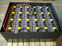 Тяговая батарея ENERGY 8PzS640-48V, 640 А*ч