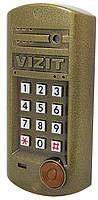 Блок вызова Vizit БВД-314FCP с встроенной камерой, фото 2