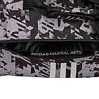 "Сумка-рюкзак Adidas 2in1 Bag ""Martial arts"" Nylon, adiACC052 Хакки, фото 5"