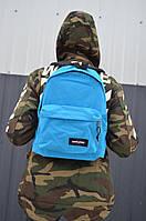 Рюкзак Eastpak Padded Pak'r blue. Оригинальные бирки с голограммой. , фото 1