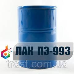 Лак ПЭ-993 Электроизоляционный и электропроводный