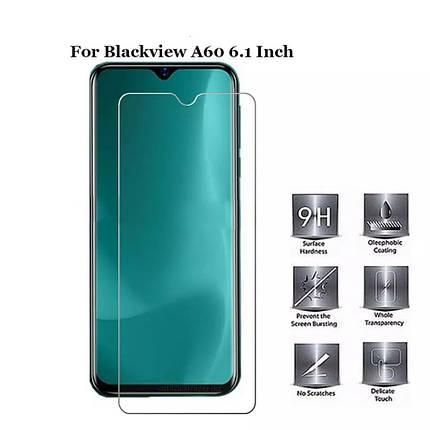 Защитное стекло Blackview A60, фото 2