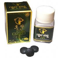 Натуральные капсулы для повышения потенции - Tiger king