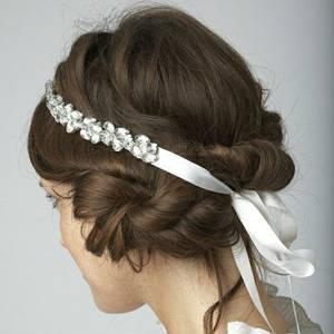 Ленты и повязки для волос