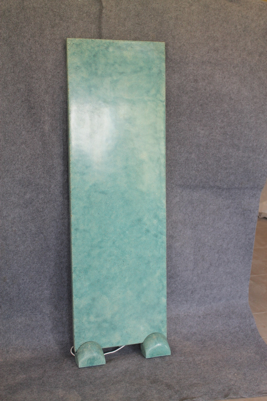 Камін M нефритовий 1381FPL10Chl543