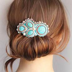 Заколки и зажимы для волос