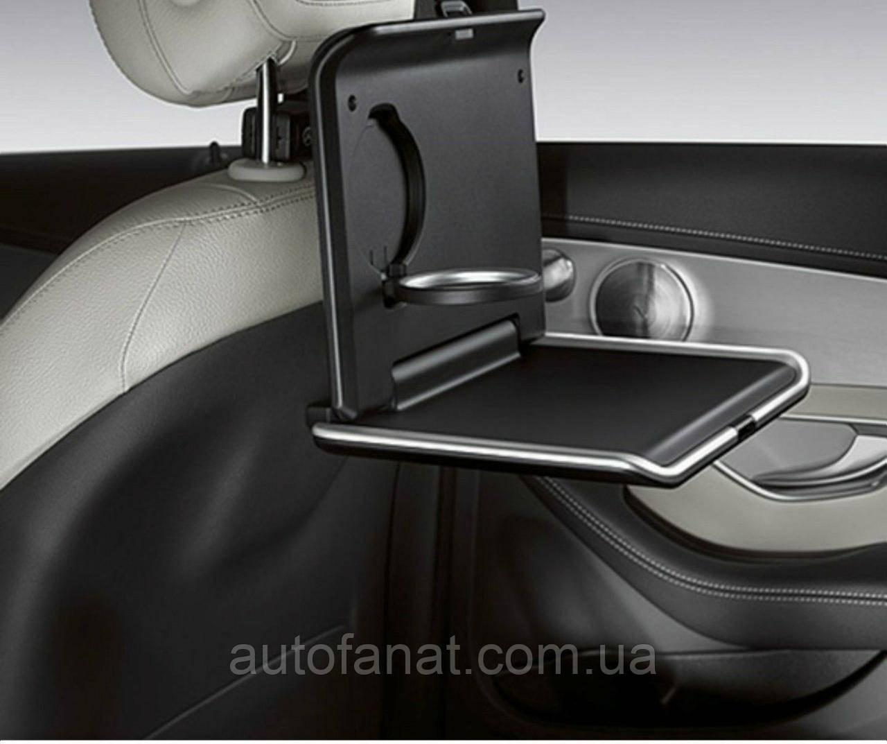 Оригинальный откидной столик Mercedes Folding Table (A0008160000)