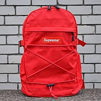 Рюкзак Supreme Bag Red, фото 1