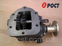 КОМ ГАЗ-53 под кардан (бензовоз, водовоз, ассенизатор