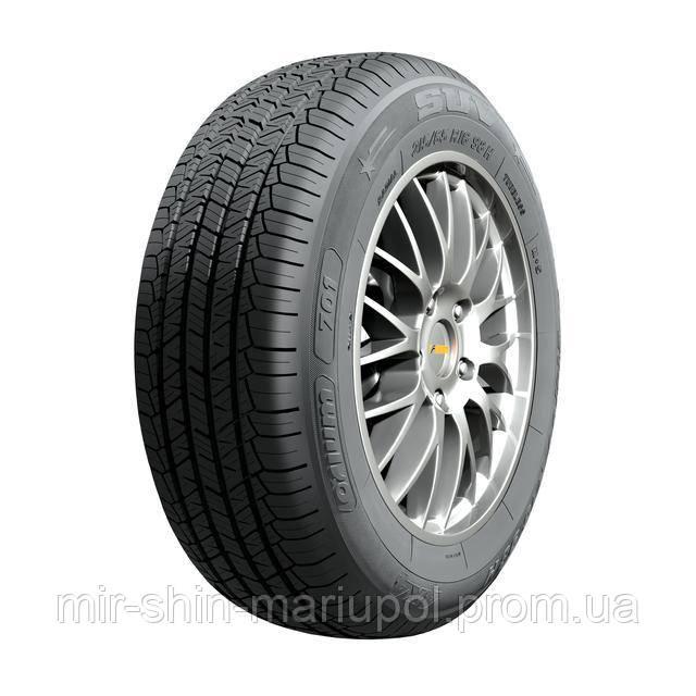 Летние шины 235/65/17 Orium SUV 701 108V XL