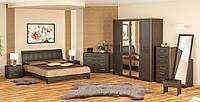 Спальня Токио, продается только по модулям